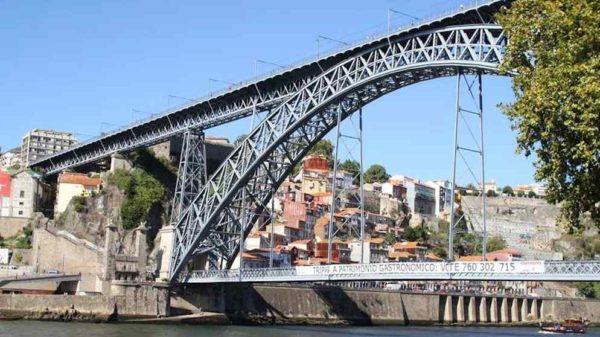 Miasto mostów