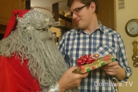 Mikołaj musi być :D