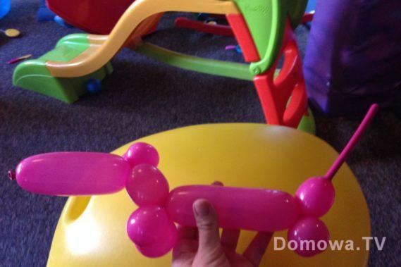Takie piekne baloniki