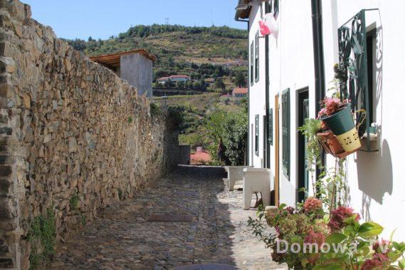 Braganca - osada pod zamkiem