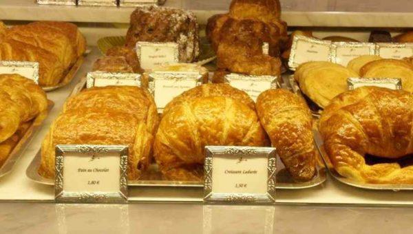 Croissanty :)