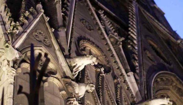 Piękne! Notre Dame