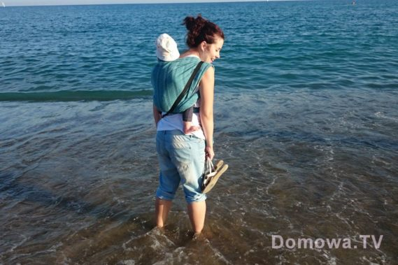 Października. Moja trzydziestka! :D haha, wiele wypadów na weekend i wymarzony wyjazd do Barcelony, o rany, jesień nad morzem (ciepłym morzem!) cudownie :)