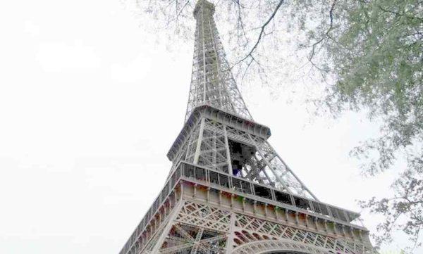 Pieknie tu :) i możecie mówić kicz, turystyczne miejsce, ale robi wrażenie, serio