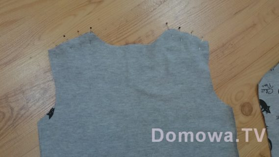 Sweatshirt boy tutorial