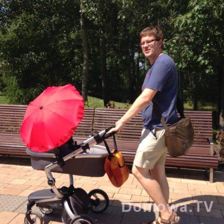 Albo parasolka