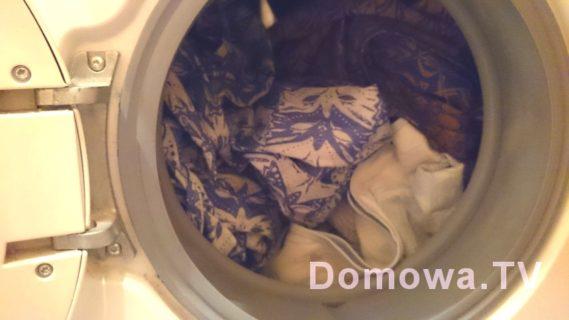 Jak prać chusty