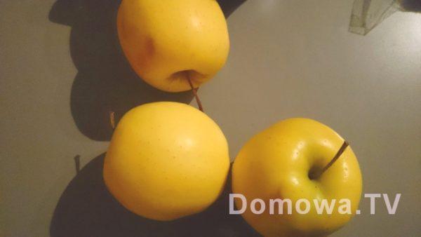 jabłka 13,68 nok