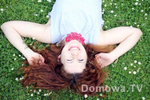 Chyba takie zdjęcie będę dodawać do każdej sesji :) Oto cała ja :)