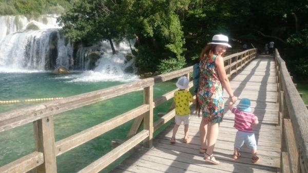 Chorwacja z dziećmi – wszystko co musisz wiedzieć