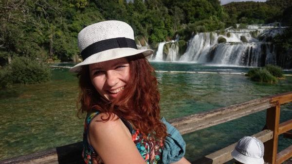 Wodospady Krka – mały raj