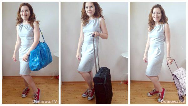 No i przychodzi doradca :) zazwyczaj z jakimś bagażem. Oto pół zartem/pół serio stylizacje doradcy: Na sprzedawcę, na podróżnika i na emeryta :) jakim doradcą jesteś lub z jakim miałaś doczynienia? :D