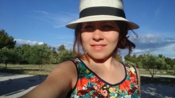 I mój fantastyczny kapelusz