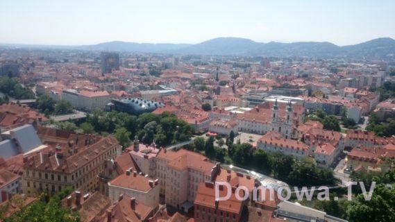 Widać Muzeum Joanneum