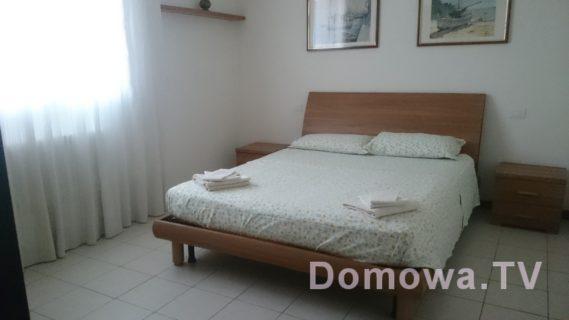 Wenecja, sypialnia
