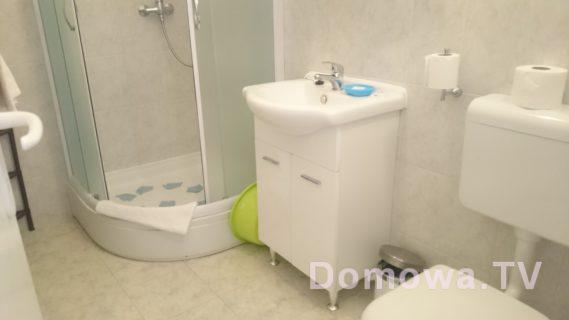Łazienka prawie idealna, Brela