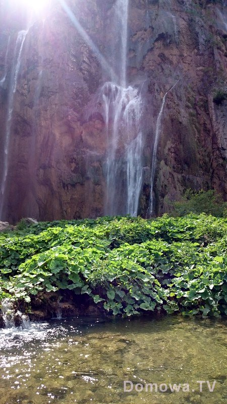 Wielki wodospad