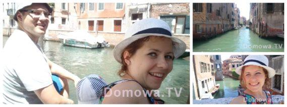 Wenecja, tutaj skrywamy się przed upałem