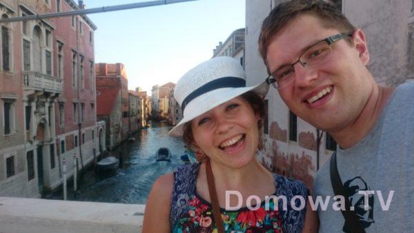 Wenecja – uwielbiam to miasto