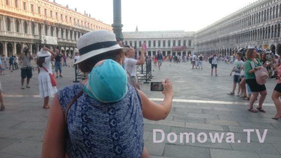 Wenecja, Plac Św. Marka
