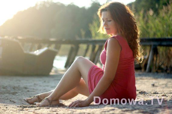 Mazury, uwielbiam :)