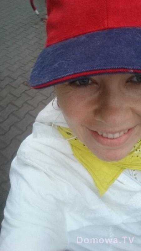 Przyznaję, że lubię zaczynać dzień od biegania (truchtania)