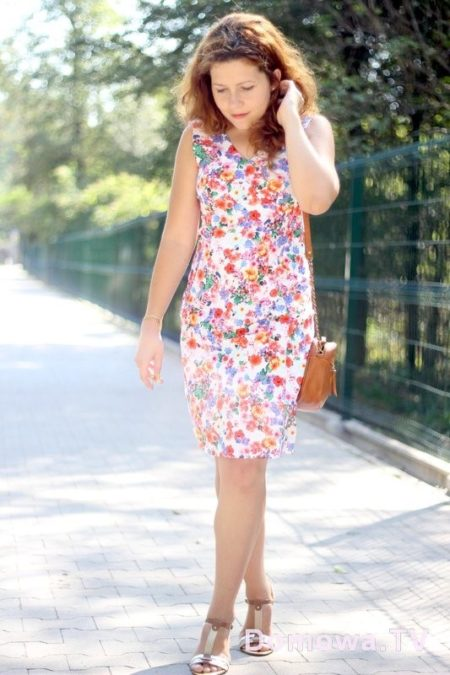 Sukienki - pewniak totalny