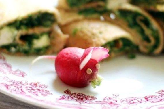 Moje wspomnienia z dzieciństwa :) pomidory muchomory, myszki, auta i inne cuda