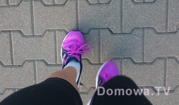 Moje buty :)