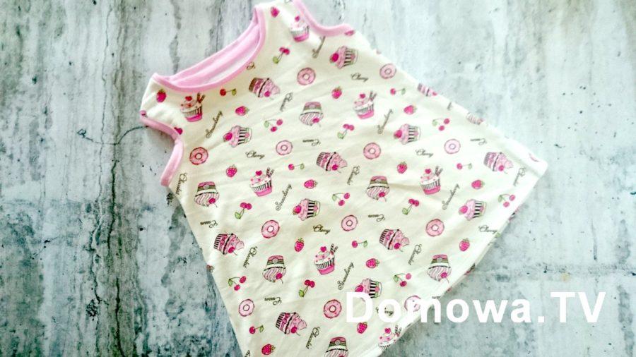 cadf11e7 Sukienka dla dziewczynki – 4 pomysły