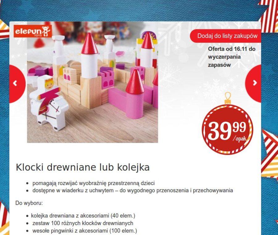 Zabawki Dla Dzieci Z Lidla Biedronki Pepco Co Warto Kupic