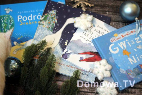 Gwiazdkowe książki