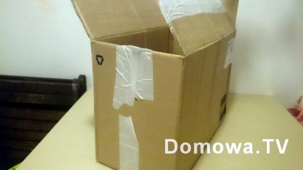 Było sobie niepotrzebne pudełko