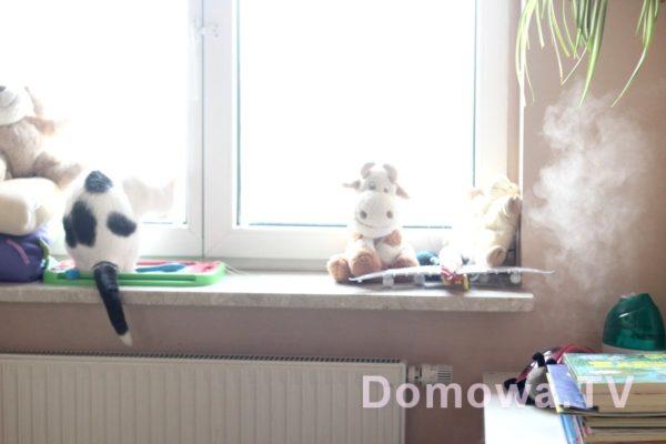 Pokój dla dzieci :) + koty