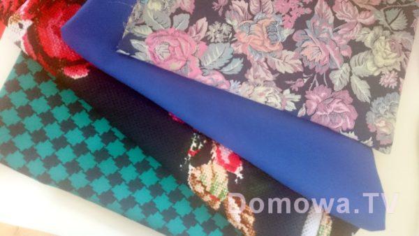 Rodzaje materiałów odzieżowych – poradnik dla każdego