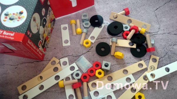 Klocki konstrukcyjne dla dzieci – opinia