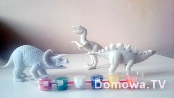 Czyste dinozaury