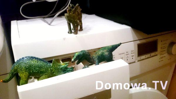 Dinovember 2015 – czy warto bawić się dinozaurami (podsumowanie)