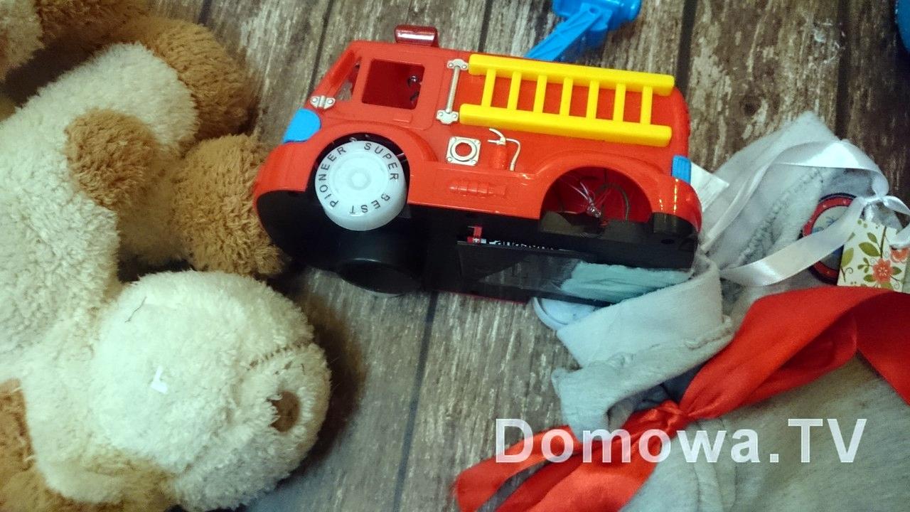 Zabawki nie dla dzieci