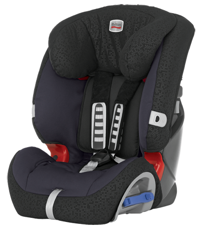 Britax Multitech