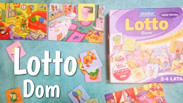Lotto Dom Granna – opinia