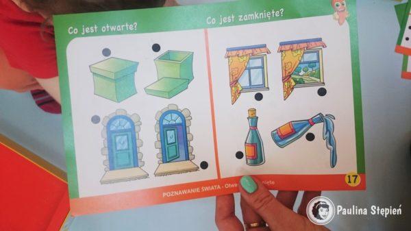 Carotina Quiz przykładowe plansze z zadaniami