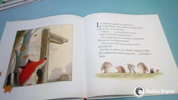 Opowieści z parku Percy'ego, Poszukiwanie skarbu