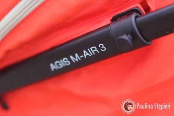 Cybex Agis M-Air3