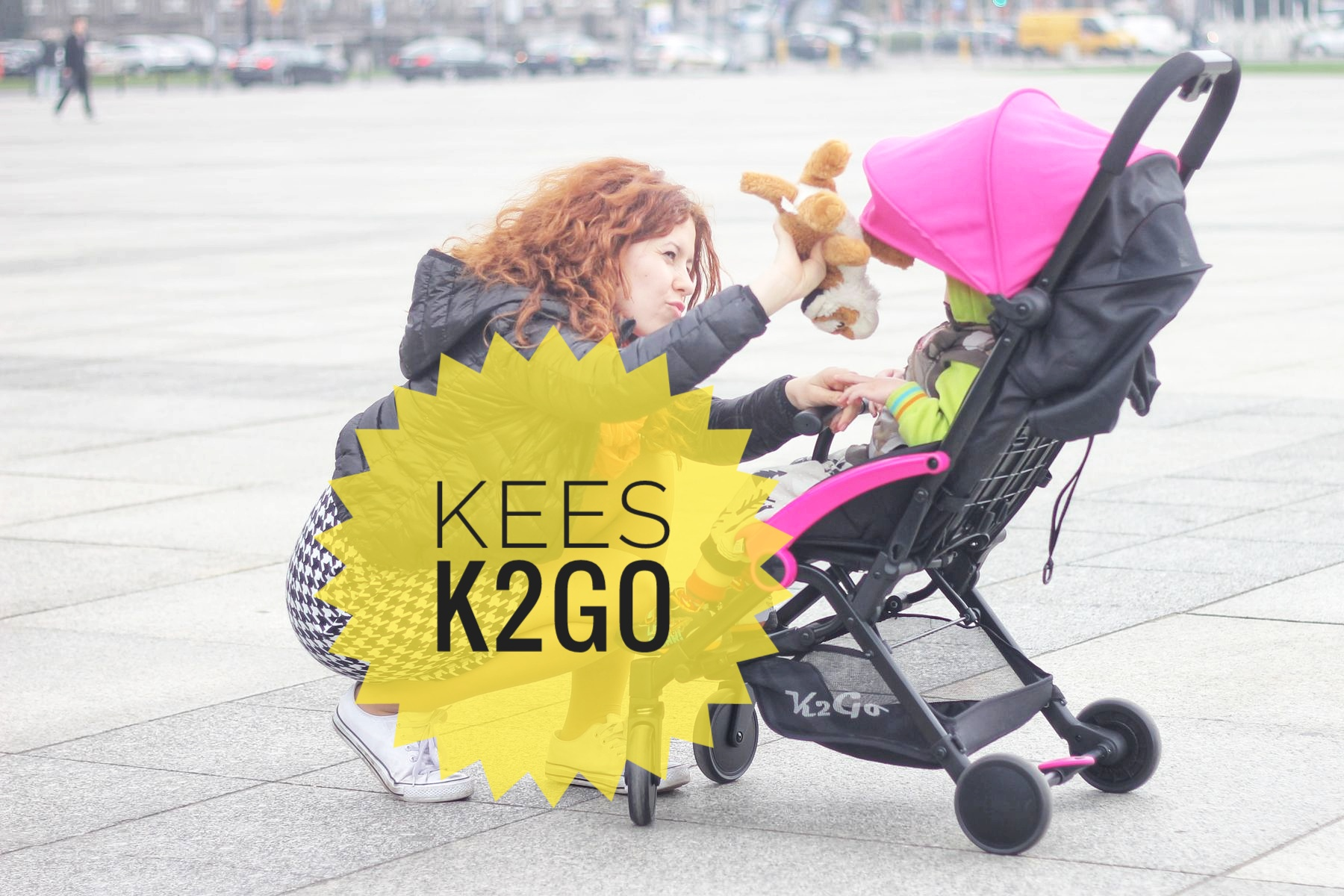 Kees K2Go