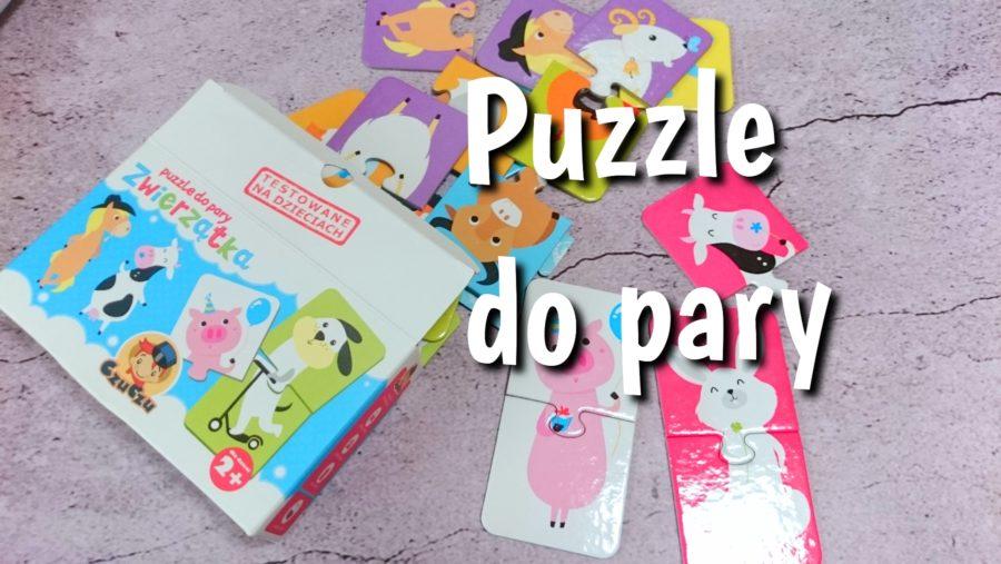 Puzzle do pary