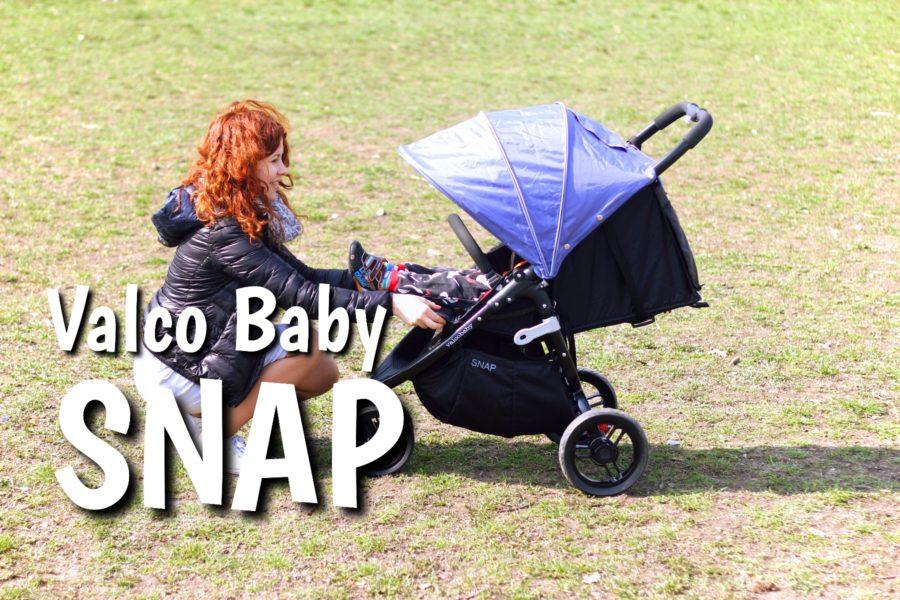 Valco Baby snap 3