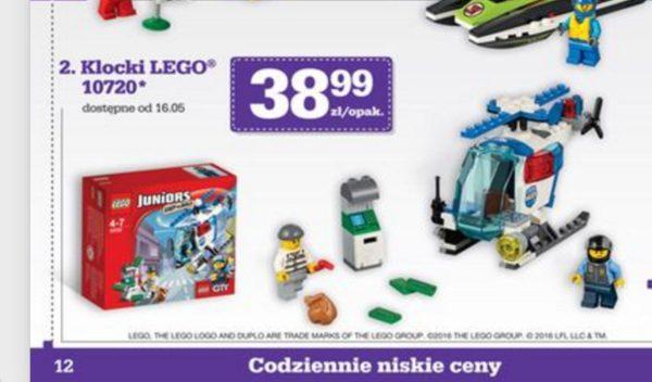 Lego Biedronka