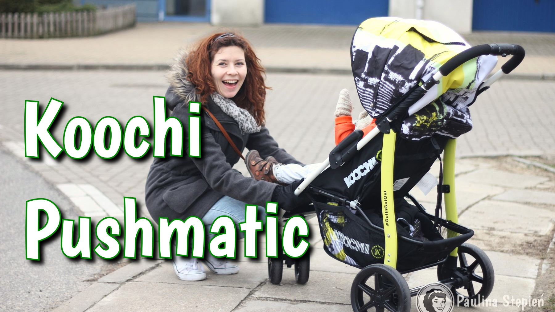 Koochi Pushmatic
