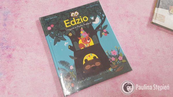 Edzio, przyjęcie w blasku księżyca